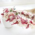 花かんむり(ウェディング)